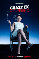 Tercera temporada de Crazy Ex-Girlfriend
