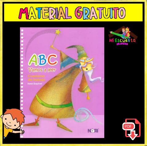 ABC VAMOS A LEER