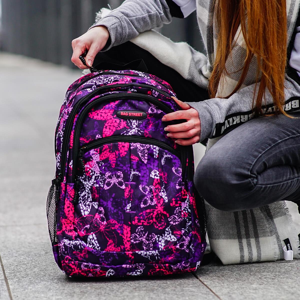 Jaki wybrać plecak szkolny?
