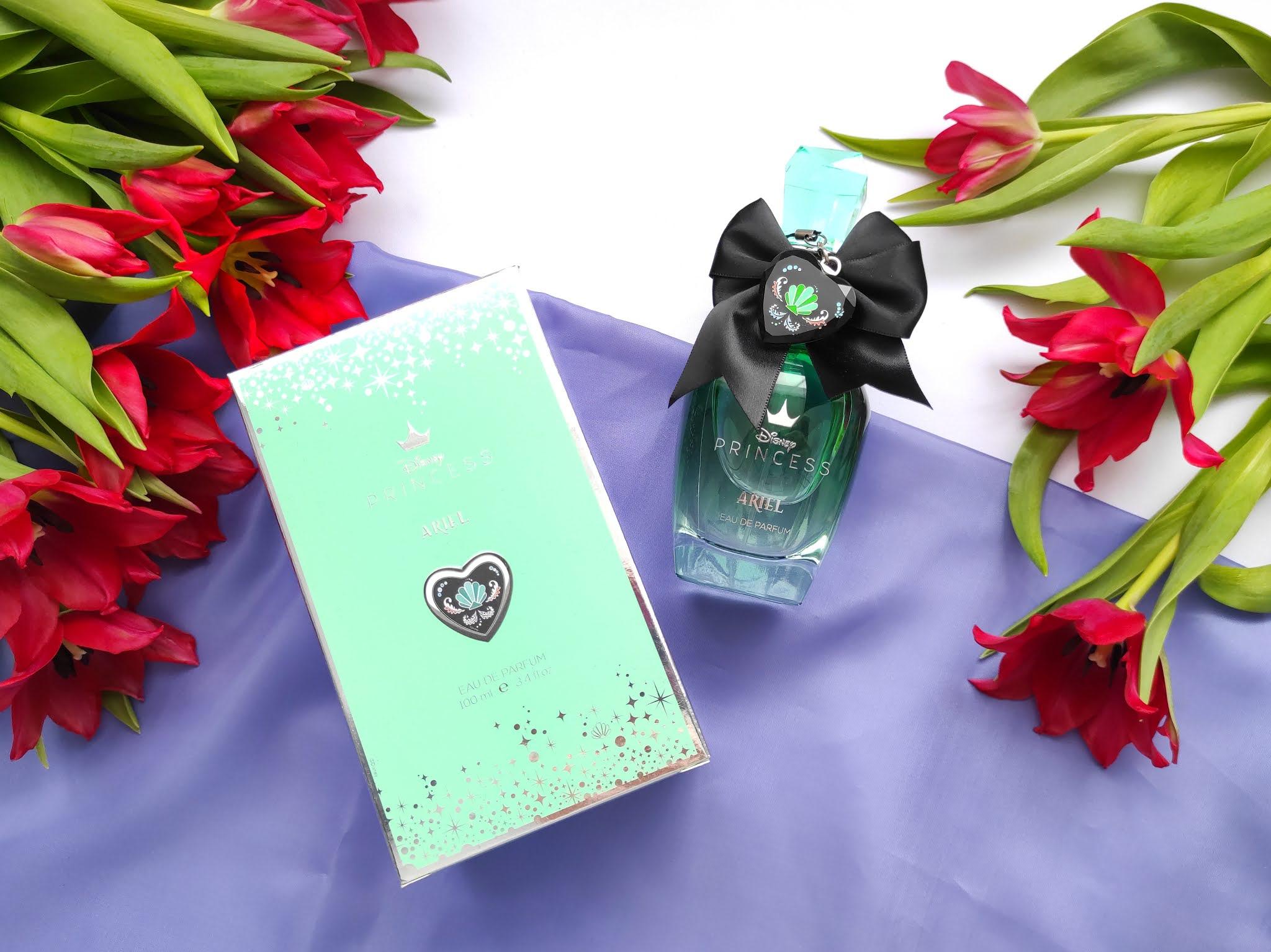 Perfumy Ariel