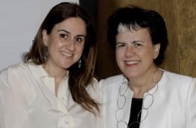 Η κόρη της Παναγιωταρέα στην Παγκόσμια Τράπεζα;