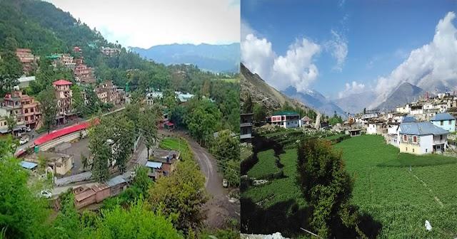 हिमाचल के 290 गांव ऐसे भी जहां आज तक नहीं पहुंचा कोरोना: बना रखे हैं कठोर नियम