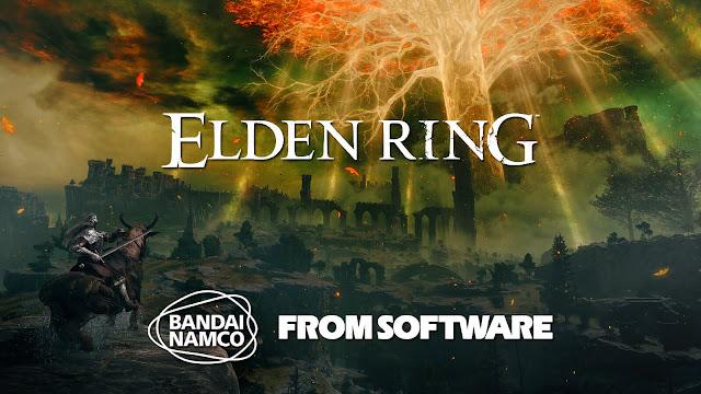 elden ring gameplay release date january 2022