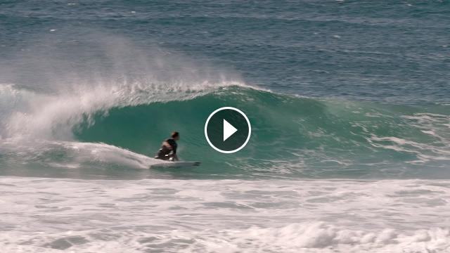 Surfing Clean Duranbah Peaks 24th May 2021 Colapinto Moniz Kerr MF Parko