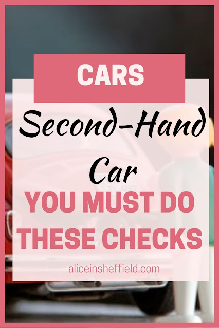 Best Second Hand Cars