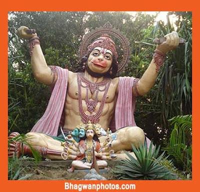 Bajrangbali Images Hd, Hanuman Image In Hd
