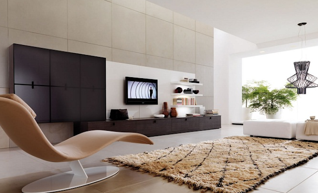 Contemporary: Simple, Clean Lines