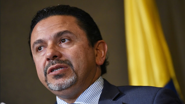 Alto Comisionado para la Paz en Colombia vinculó a Maduro con la guerrilla
