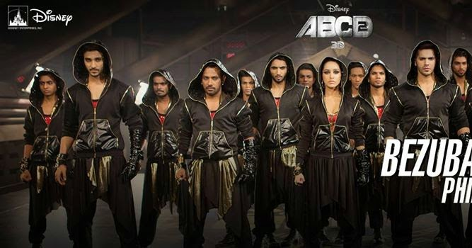 abcd 2 movie video songs free download 2012