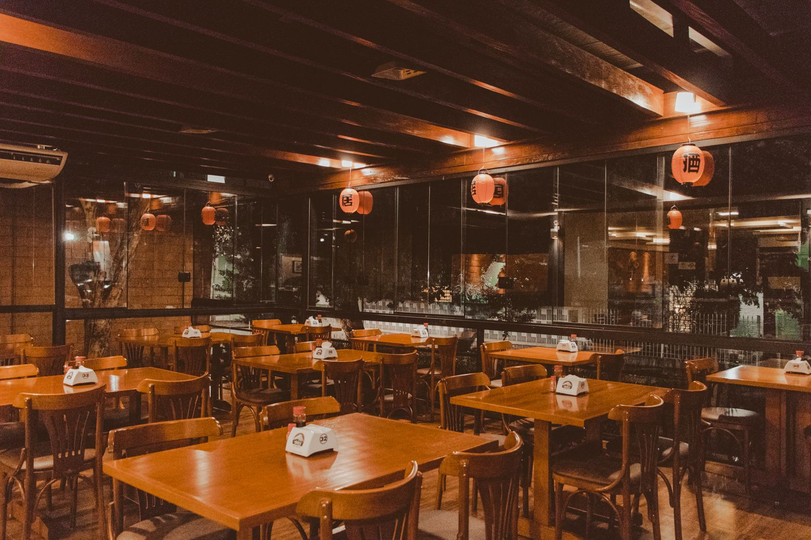 Saiko Lamen | Campinas - SP restaurante japonês