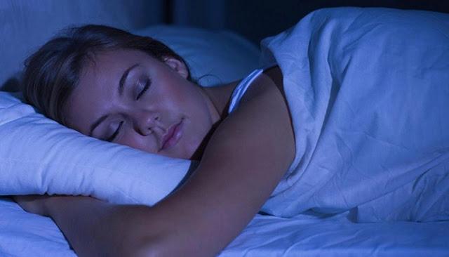 Inilah Lima Manfaat Tak Terduga Biasakan Diri Tidur Tepat Waktu Secara Rutin