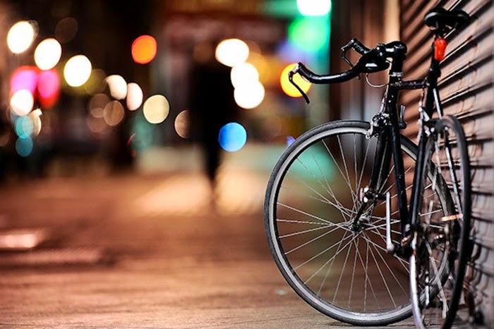 Απίστευτο: Πλέον μπορείς να ασφαλίσεις και το ποδήλατό σου!