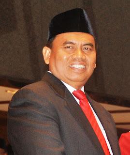 Sekda DKI Jakarta Saefullah Tutup Usia