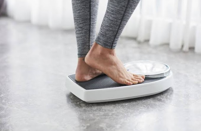 What Should My Ideal Weight ?
