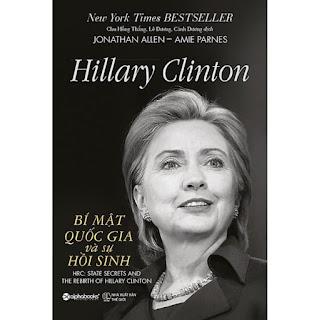 Sách - Hillary clinton - Bí mật quốc gia và sự hồi sinh ebook PDF-EPUB-AWZ3-PRC-MOBI