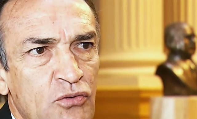 Hector Becerril