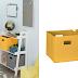 Amazon Add-On: $2.56 (Reg. $10.06) RiverRidge Kids 2-Piece Soft Storage Bins!