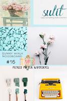 Wyzwanie MMW #16 - MayMoodboard | MMW Challenge #16 Majowy Moodboard