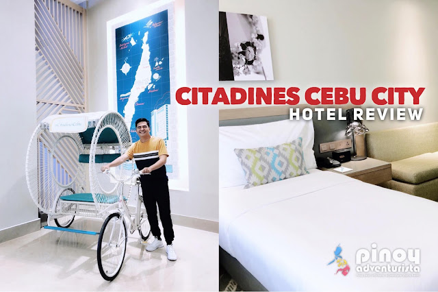 Citadines Cebu City Hotel Review and Experience