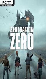 Generation Zero free download - Generation Zero Challenges-CODEX