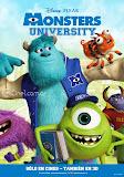 怪獸大學(Monsters University)03