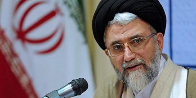 Pangkalan AS dan Israel Mentereng di Irak, Menteri Intelijen Iran Keluarkan Ultimatum