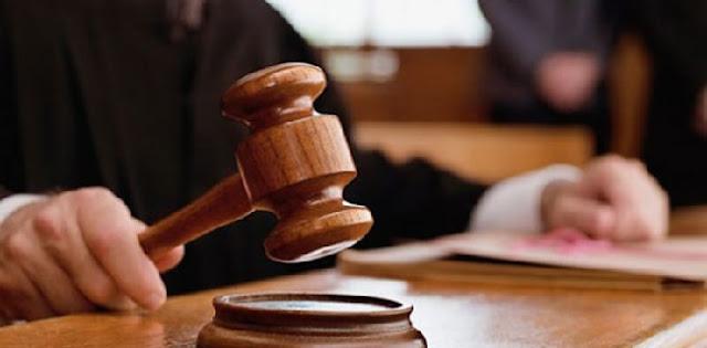Hakim Ini Tembak Diri Sendiri Usai Beri Vonis Bebas Terduga Pelaku Pembunuhan