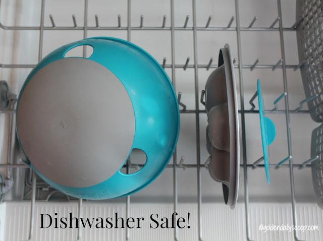dishwasher safe dog bowl puzzle