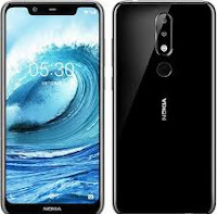 Nokia 5.1 Plus Firmware Download