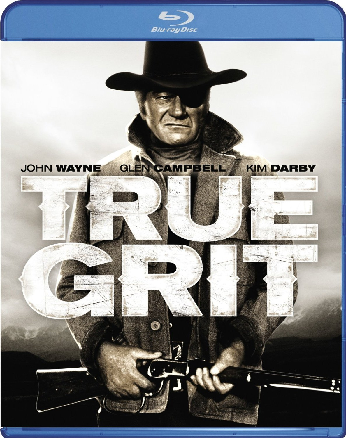 True Grit [1969] [BD25] [Latino]