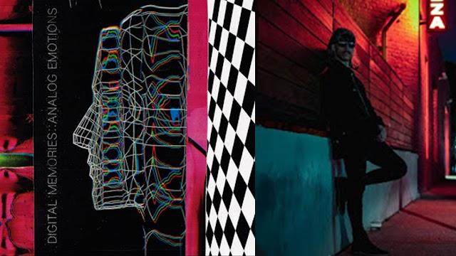 REVIEW: Ace Marino 'Digital Memories :: Analog Emotions' Album