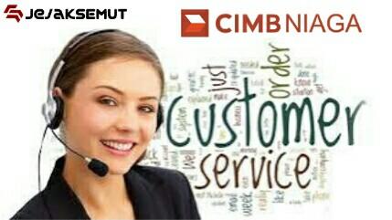 Call Center Cimb Niaga