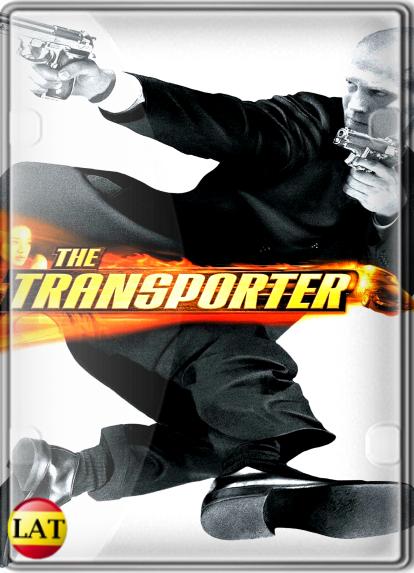 El Transportador (2002) DVDRIP LATINO