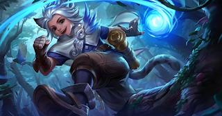 Build dan Emblem Hero Harith Tersakit Sepanjang Masa