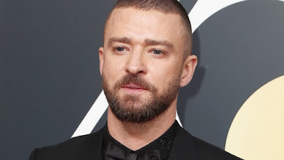 جستين تيمبرلك - Justin Timberlake