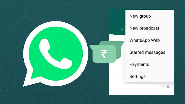 Fix WhatsApp not showing payments option