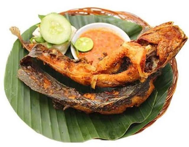 Tips Menggoreng Ikan Lele Kriuk Dan Tidak Lengket