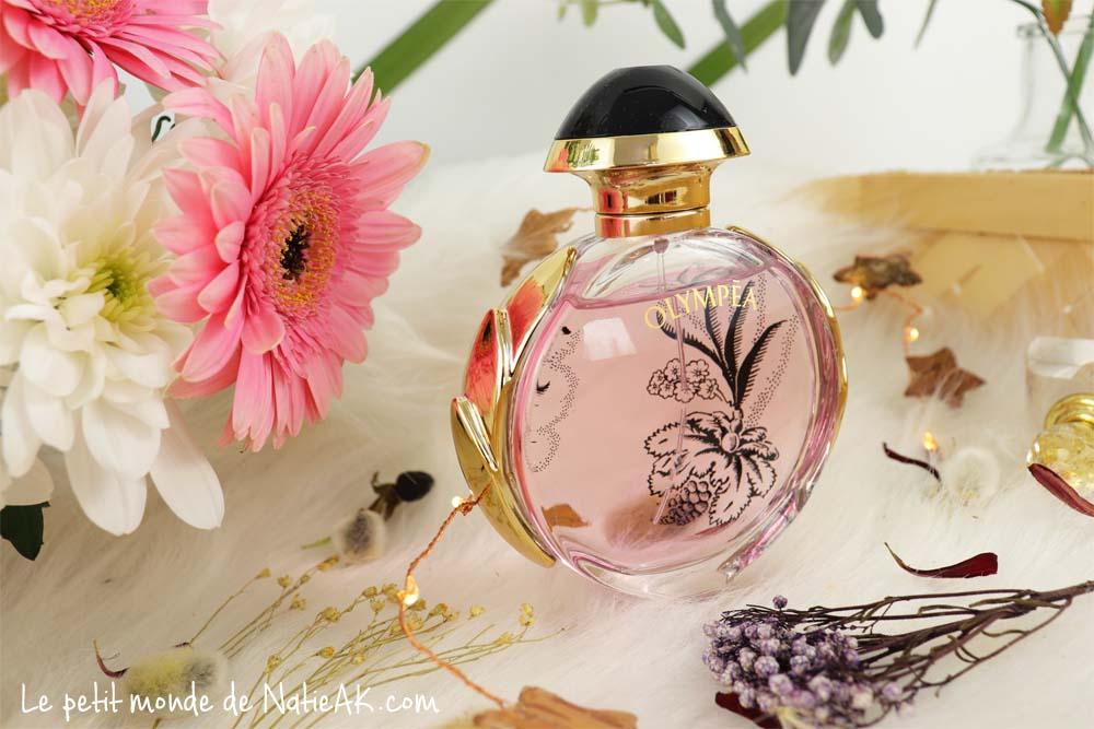 Parfum femme  Choisissez un parfum femme pas cher