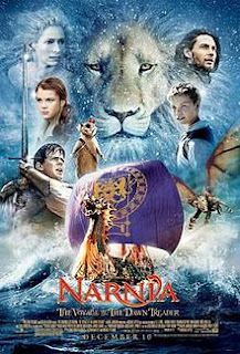 The Chronicles of Narnia 3 (2010) HDrip (Telugu Dubbed) Movie Watch Online
