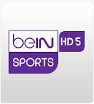 BEIN SPORTS 5HD