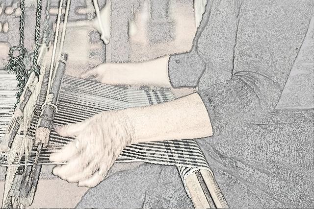 handwork image
