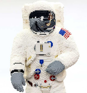 Lego NASA coloring pages coloring.filminspector.com