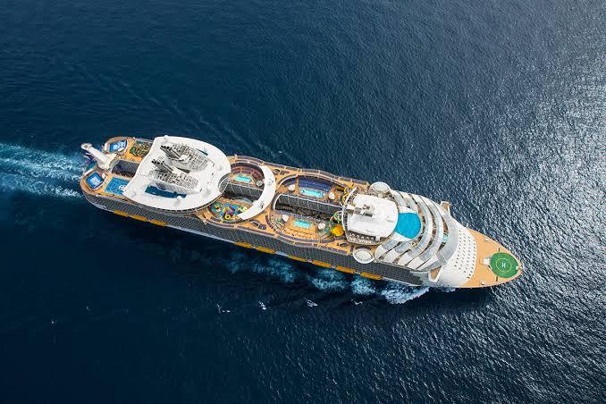 Royal Caribbean cancela todos sus cruceros de marzo y abril