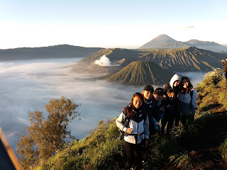 Mount Bromo Tour Package 2 days from Bali