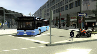 City Bus Simulator 2010 Download Full Version