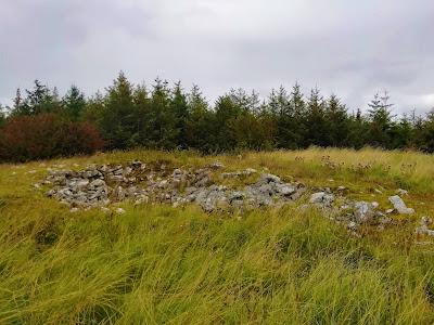 Ballycoolan Cairn Laois