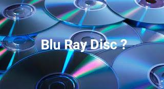 Blu Ray Disc UHD 4k