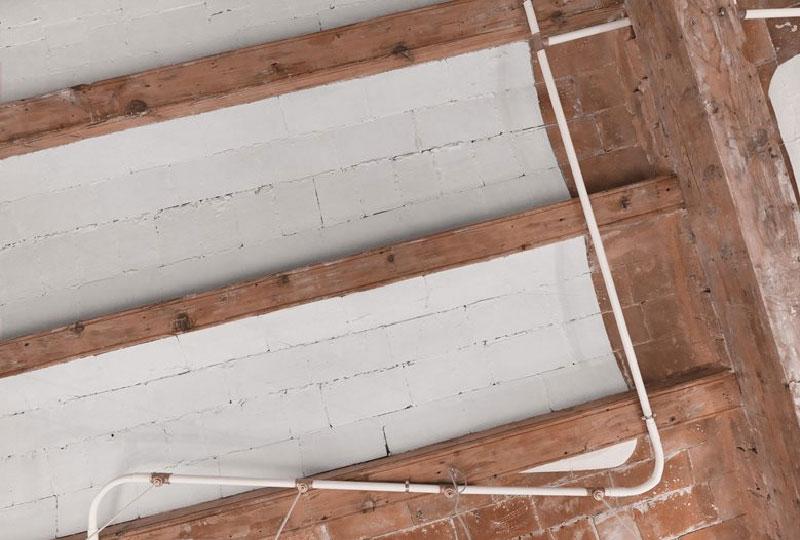 progetto Lightslice Barcellona, Cometa Architects