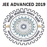 IIT Roorkee JEE Advanced 2019 Exam Admit Card