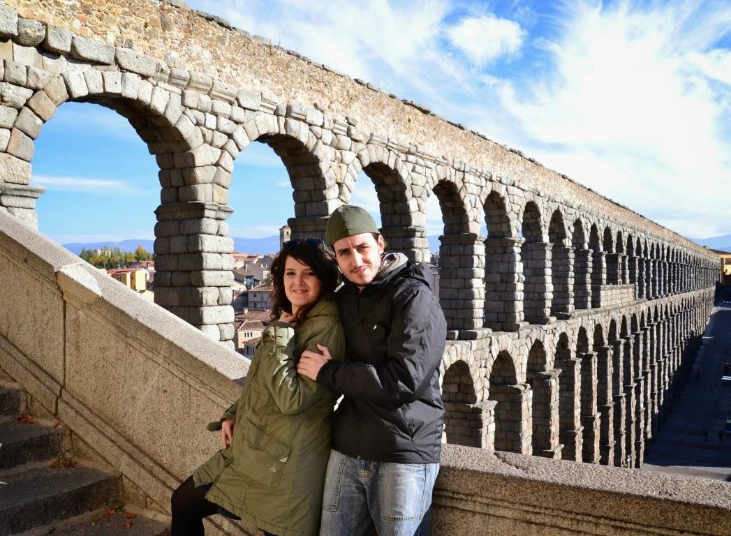 Escapada a segovia lo mejor que ver y hacer for Segovia oficina de turismo